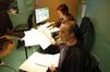 Music editors Kirsty Whalley and John Warhurst