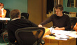 Scoring mixer Peter Cobbin and composer Harry Gregson-Williams discuss a cue