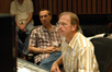 First Aritsts Management agent Randy Gerston and scoring mixer Jeff Vaughn