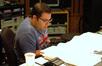 Composer Christopher Lennertz