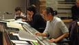 Scoring Mixer Joel Iwataki