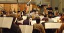 John Debney conducts <i>Starship Dave</i>