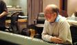 Scoring recordist Armin Steiner