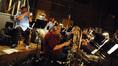 Trumpets: Rick Baptist, Malcolm McNab, Marissa Benedict / Trombones: Bill Reichenbach, Charlie Loper, Phil Teele / Tuba: Doug Tornquist
