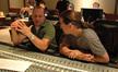 Scoring mixer Damon Tedesco