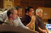 Jon Lewis, Bob Zimmitti, Rick Baptist and Malcolm McNab
