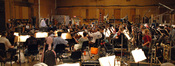 William Ross conducts the Hollywood Studio Symphony