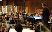 Joel McNeely conducts <i>Tinker Bell</i>