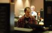 Scoring mixer Richard Breen