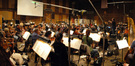 Joel McNeely conducts the Hollywood Studio Symphony