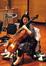 Cellist Cécilia Tsan