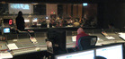 Recording the score to the 4-D film, <i>Beyond All Boundaries</i>