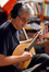 Guitarist Steve Bartek