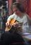 Guitarist Ira Ingber