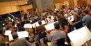 Alan Silvestri conducts <i>A Christmas Carol</i>