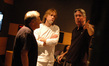 Director Robert Zemeckis, lyricist Glen Ballard and composer Alan Silvestri discuss the end title song