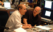 Orchestrator William Ross and scoring mixer Dennis Sands