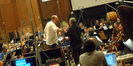 Alan Silvestri thanks William Ross for his conducting and arranging job on the end title song