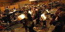 The Hollywood Studio Symphony performs on <i>Couples Retreat</i>