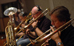 The low brass