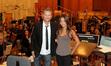 Brian Tyler and actress Jamie Chung