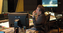 Scoring mixer Bobby Fernandez