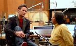 Brian Tyler talks with orchestrator Robert Elhai
