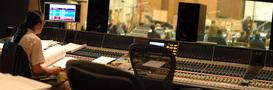 Scoring mixer Joe Lisanti
