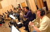 Kristy Morrell, Paul Klintworth, Dan Kelley, Phil Yao, Steve Becknell, Rick Todd, Brian O'Connor, and Jim Thatcher (Lead) on French horn