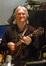George Doering plays guitar