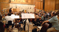 The Hollywood Studio Symphony performs on <i>He's Just Not That Into You</i>