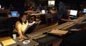 Orchestrator Penka Kouneva and scoring mixer Dennis Sands