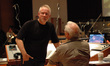 John Debney speaks with orchestrator Brad Dechter