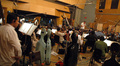 The Hollywood Studio Symphony performs on <i>Night at the Museum: Battle of the Smithsonian</i>