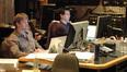 Additional scoring mixer Michael Stern and ProTools recordist Larry Mah