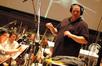 Conductor Carl Rydlund