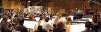 Gordon Goodwin conducts the Hollywood Studio Symphony