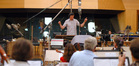 Tim Davies conducts <i>The Sims 3</i>