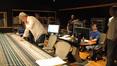 Scoring mixer Jeff Biggers, scoring assistant Doug Clow, ProTools recordist Larry Mah and orchestrator Philip Klein