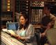 Orchestrator Penka Kouneva and scoring assistant Doug Clow