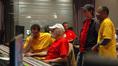 Composer Michael Giacchino, scoring mixer Dan Wallin, additional orchestrator Chad Seiter and orchestra contractor Reggie Wilson