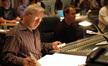 Orchestrator Brad Dechter and director Brian Robbins