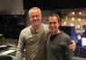 Composer John Debney and director Brian Robbins