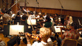 The Hollywood Studio Symphony performs on <i>The Time Traveler's Wife</i>