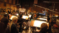 Nick Glennie-Smith conducts <i>Transformers: Revenge of the Fallen</i>