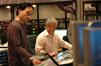 Composer Steve Jablonsky and additional scoring engineer Jeff Biggers