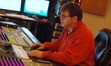 Scoring mixer Alan Meyerson