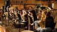 Trombones: Alan Kaplan, Charlie Loper, Steve Holtman, Bill Reichenbach, Phil Teele / Tubas: Doug Tornquist and Jim Self