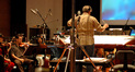 Tim Williams conducts the Hollywood Studio Symphony