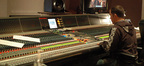 Scoring mixer Chris Fogel